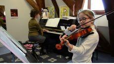 L'École Municipale de Musique, de Danse et de Dessin d'Obernai