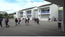 Le collège Freppel