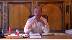 Conseil Municipal du 27 avril 2020